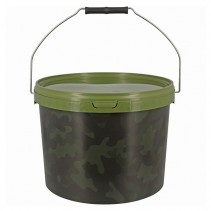 NGT - Kbelík Medium Camo Bucket 10l