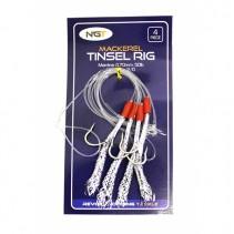 NGT - Mořský návazec Mackerel Tinsel Rig 5