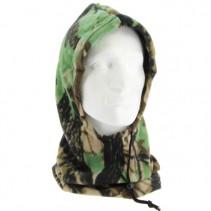 NGT - Ochrana obličeje Camo Face Guard
