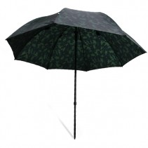 NGT - Deštník Camo Brolly 2,20m