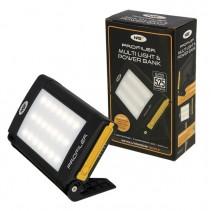 NGT - Světlo Profiler 21 LED Light Solar