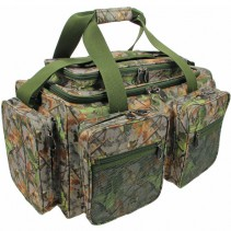NGT - Taška XPR Multi-Pocket Carryall Camo