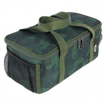 NGT - Termo taška Insulated Brew Kit Bag Camo