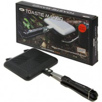 NGT - Touster Toastie Maker Black