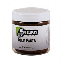 NO RESPECT - Boilies pasta Black Fish 250g