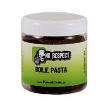 NO RESPECT - Boilies pasta Fish Liver 250g