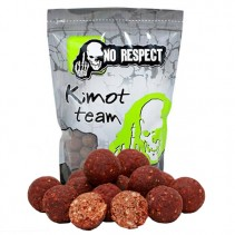 NO RESPECT - Boilies Pikant 1kg 20mm
