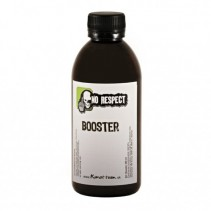 NO RESPECT - Booster Black Fish 250ml