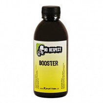 NO RESPECT - Booster Sweet Gold 250ml