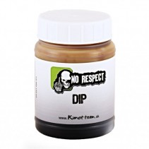 NO RESPECT - Dip Black Fish 125ml