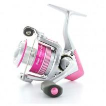 OKUMA - Naviják Pink Pearl 30FD