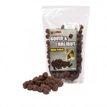 EXTRA CARP - Pelety Squid & Halibut Pellets 16mm/800g