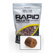 MIVARDI - Pelety Rapid Extreme Spiced Protein 1kg