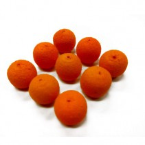 ZFISH - Pěnová Nástraha Foam Pop up Baits Orange 15mm