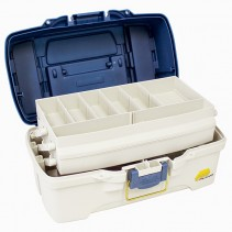 PLANO - Kufřík Two Tray Tackle Box Management
