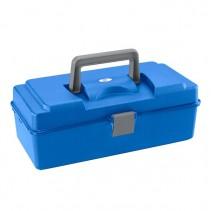 PLASTICA PANARO - Rybářský kufřík 141 modrý