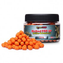 EXTRA CARP - Plovoucí Boilie Method POP-UP 8mm 60gr