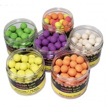MIVARDI - Rapid Pop Up boilies Reflex 70g 18mm