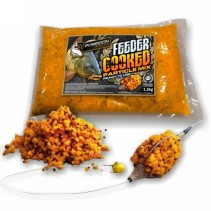 POSEIDON BAITS - Particle MIX FEEDER COOKED 1,5kg