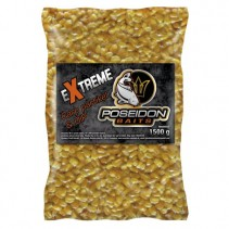 POSEIDON BAITS - Vařená kukuřice v dipu 1,5kg