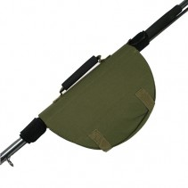 NGT - Pouzdro na naviják Reel Protecor with Attached Rod Bands