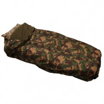 GARDNER - Přehoz Camo DPM Bedchair Cover and Bag