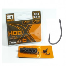 PROLOGIC - Háčky Hooks XC7 Barbless 10ks