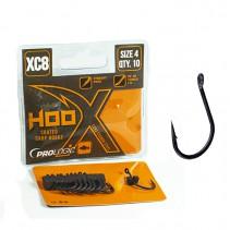 PROLOGIC - Háčky Hooks XC8 10ks