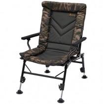 PROLOGIC - Křeslo Avenger Comfort Camo Chair W/Armrests Covers