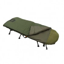 PROLOGIC - Spacák Thermo Armour 4S Sleeping Bag