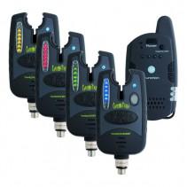 PROWESS - Sada hlásičů Pack Alarm Carp Tribu 4+1