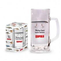 RAPALA - Pivní sklenice Beer Mug 0,5l