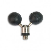 NGT - Rohatinka Stainless Steel Ball Rest