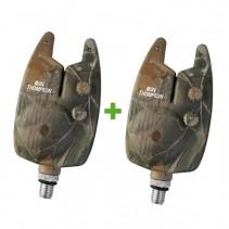 RON THOMPSON - Signalizátor Blaster Camo VT Single Alarm AKCE 1+1 ZDARMA!