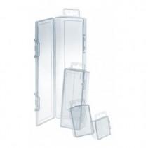 PLASTICA - Krabička Panaro F2, F3, F4