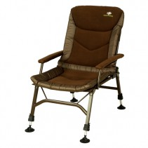 GIANTS FISHING - Křeslo RWX Plus Fleece Chair