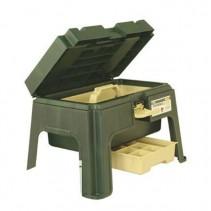 FISHING BOX - Rybářská stolička s úložným prostorem Stool Typ. 280
