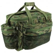 NGT - Taška Camouflage Carryall