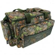 NGT - Rybářská taška Insulated Carryall 709 Camo
