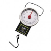 ANGLING PURSUITS - Váha s Metrem Small Scales with Tape Measure