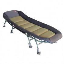 ZFISH - Rybářské lehátko Super Royal Bedchair 8-Leg