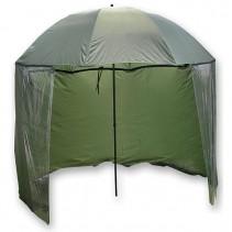 SPORTS - Rybářský deštník s bočnicí 250cm