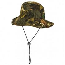 ALBASTAR - Rybářský klobouk Camou