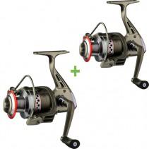 GIANTS FISHING - Naviják SPX 4000 FD AKCE 1+1 ZDARMA!
