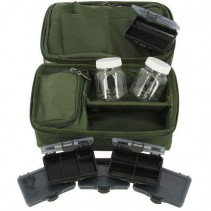 NGT - Penál Complete Rig Pouch System