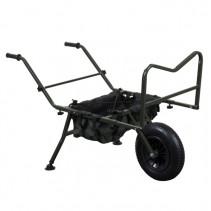 SPORTS - Rybářský skládací přepravní vozík