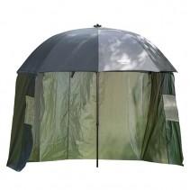 SAENGER - Deštník s bočnicí Shelter 2,5m