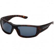 SAVAGE GEAR - Brýle Polarized Sunglasses Floating Black