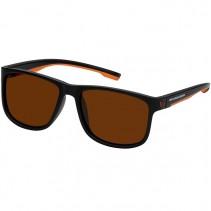 SAVAGE GEAR - Brýle Polarized Sunglasses Brown