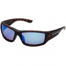 SAVAGE GEAR - Brýle Polarized Sunglasses Floating Blue
